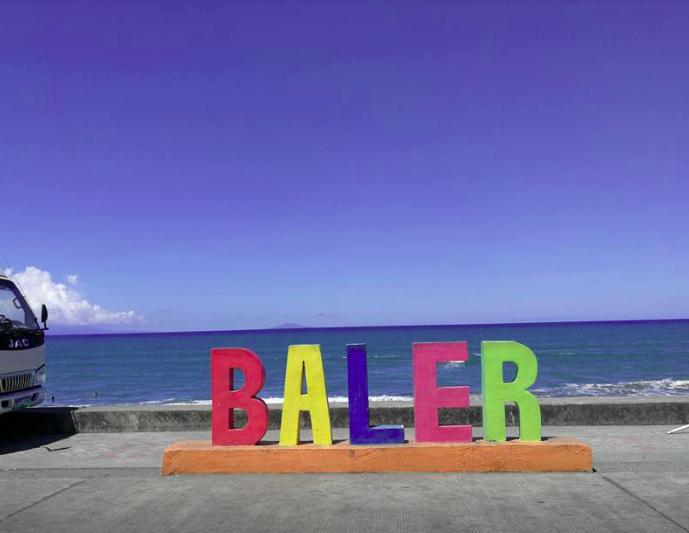 Baler Philippines