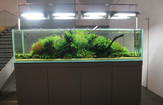 Waiting area at Toki Messe Niigata Japan.