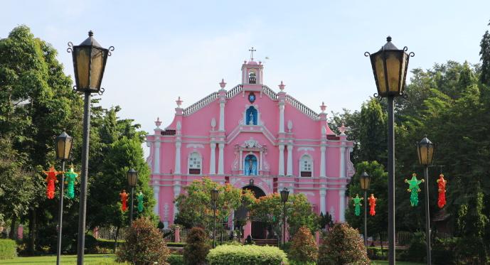Museum of Villa Escudero.