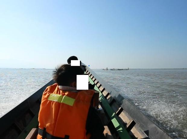 Inle Lake Myanmar.
