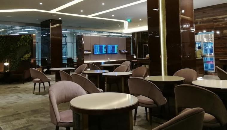 Thai Lounge.