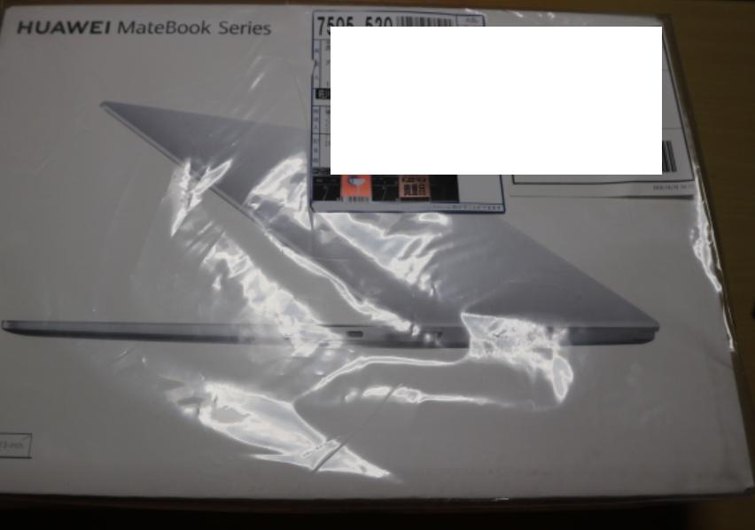 The Huawei Matebook Series.